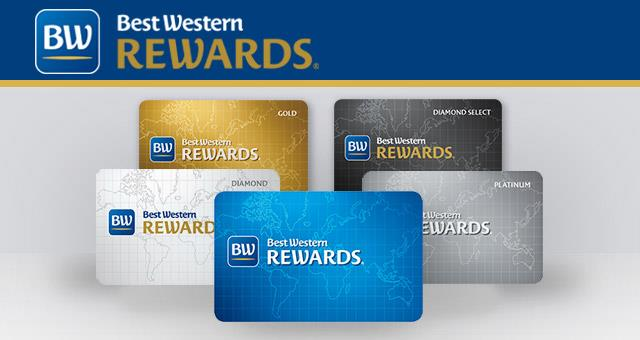 Best Western loyalty program – Best Western Hotel Rome Airport Fiumicino