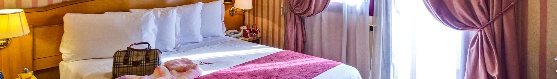 Looking for a hotel for your stay in Fiumicino (RM)? Book/reserve at the Best Western Hotel Rome Airport
