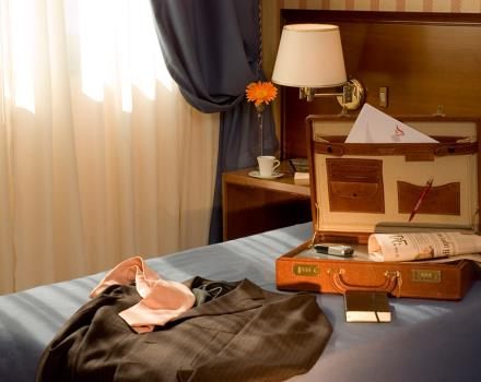 Choose  the BEST WESTERN Hotel Rome Airport for your stay in Rome Fiumicino