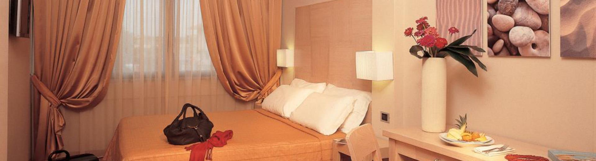 Best Western Hotel Rome Airport - Hotel Roma Fiumicino Aeroporto