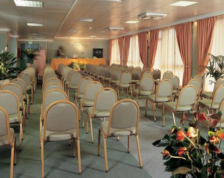Looking for hospitality and top services for your stay in Rome Fiumicino? Choose Best Western Hotel Rome Airport